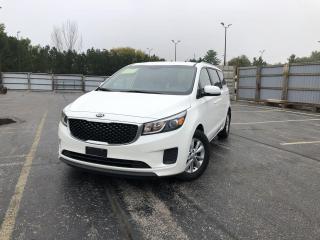 Used 2018 Kia Sedona LX 2WD for sale in Cayuga, ON