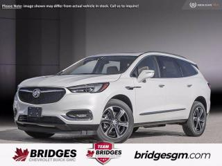 New 2021 Buick Enclave Essence for sale in North Battleford, SK