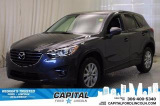 Used 2016 Mazda CX-5 GS **New Arrival** for sale in Regina, SK