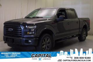 Used 2016 Ford F-150 SuperCrew   **New Arrival** for sale in Regina, SK