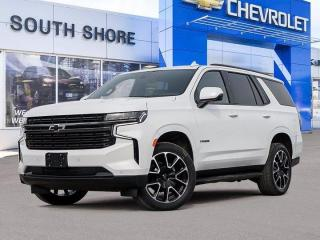 New 2021 Chevrolet Tahoe RST for sale in Bridgewater, NS