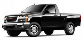 New 2010 GMC Canyon SLE w/1SA for sale in Moose Jaw, SK