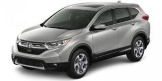 Used 2019 Honda CR-V EX-L for sale in Moose Jaw, SK