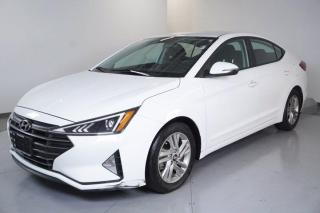Used 2019 Hyundai Elantra Preferred|2.0 L|6-Speed Automatic|FWD for sale in Mississauga, ON