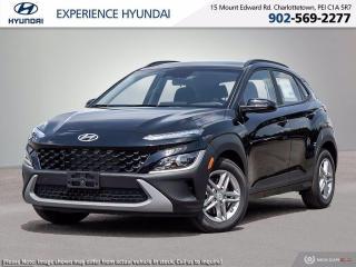 New 2022 Hyundai KONA 2.0L Essential for sale in Charlottetown, PE