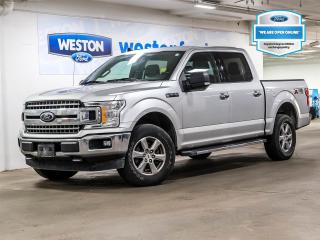 Used 2019 Ford F-150 XLT+CAMERA+NAVIGATION+TRAILER TOW PACKAGE+REMOTE START for sale in Toronto, ON
