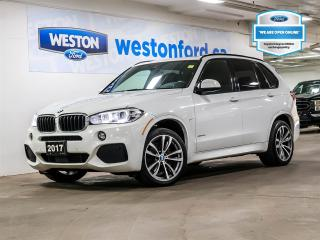 Used 2017 BMW X5 xDrive35i for sale in Toronto, ON