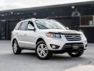 Used 2012 Hyundai Santa Fe GLS I SPORT I NO ACCIDENT for sale in Toronto, ON