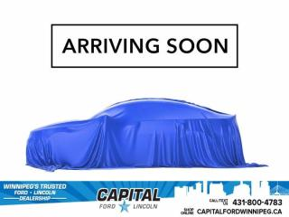 New 2022 Ford MAVERICK XLT *INCOMING for sale in Winnipeg, MB