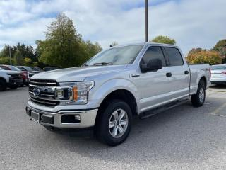 Used 2019 Ford F-150 for sale in Goderich, ON