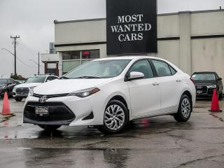 Used 2018 Toyota Corolla LE | HEATED SEATS | CAMERA | ADAP CRUISE for sale in Kitchener, ON