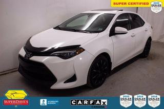 Used 2017 Toyota Corolla LE for sale in Dartmouth, NS