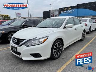 Used 2018 Nissan Altima 2.5 SV for sale in Sarnia, ON