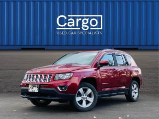 Used 2015 Jeep Compass Sport for sale in Stratford, ON
