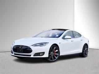 Used 2015 Tesla Model S P90D! Ludicrous Plus! Super clean! Turbines! for sale in Port Coquitlam, BC