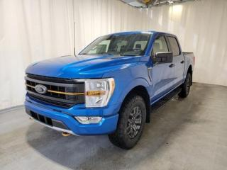 New 2021 Ford F-150 Tremor 4WD SuperCrew 5.5' Box for sale in Regina, SK