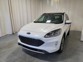 New 2021 Ford Escape SEL AWD for sale in Regina, SK