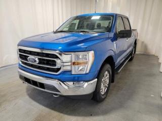 New 2021 Ford F-150 XLT 4WD SUPERCREW 5.5' BOX for sale in Regina, SK