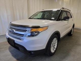 Used 2013 Ford Explorer XLT for sale in Regina, SK