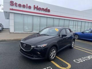 Used 2019 Mazda CX-3 GS for sale in St. John's, NL