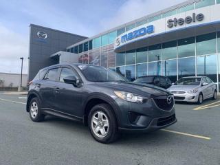 Used 2013 Mazda CX-5 GX for sale in St. John's, NL