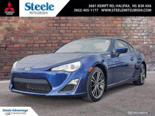 Used 2016 Scion FR-S Base for sale in Halifax, NS