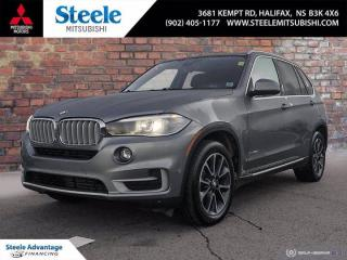 Used 2015 BMW X5 xDrive35d for sale in Halifax, NS