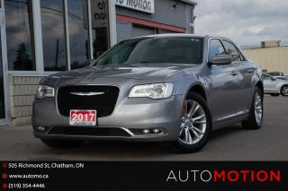 Used 2017 Chrysler 300 Touring  for sale in Chatham, ON