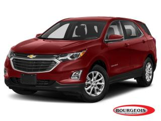 Used 2019 Chevrolet Equinox 1LT for sale in Midland, ON