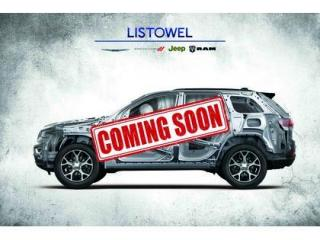 Used 2021 Jeep Grand Cherokee L Overland   TECH GRP   LUXURY GRP   NAV for sale in Listowel, ON