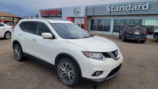 Used 2015 Nissan Rogue SL for sale in Swift Current, SK