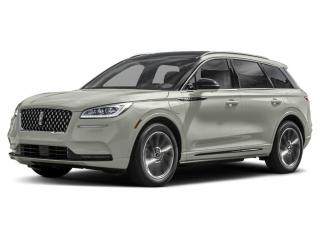 New 2021 Lincoln Corsair Grand Touring for sale in Chatham, ON