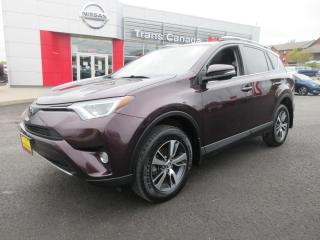 Used 2018 Toyota RAV4 for sale in Peterborough, ON