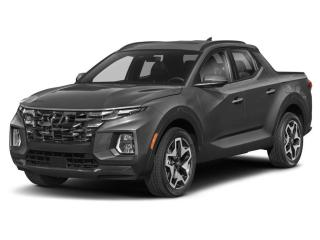 New 2022 Hyundai Santa Fe Cruz Ultimate w/Colour Package for sale in Midland, ON