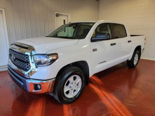 Used 2019 Toyota Tundra Sr5 Plus 4x4 for sale in Pembroke, ON