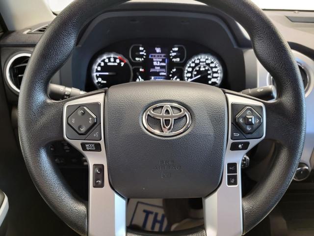 2019 Toyota Tundra Sr5 Plus 4x4 Photo12