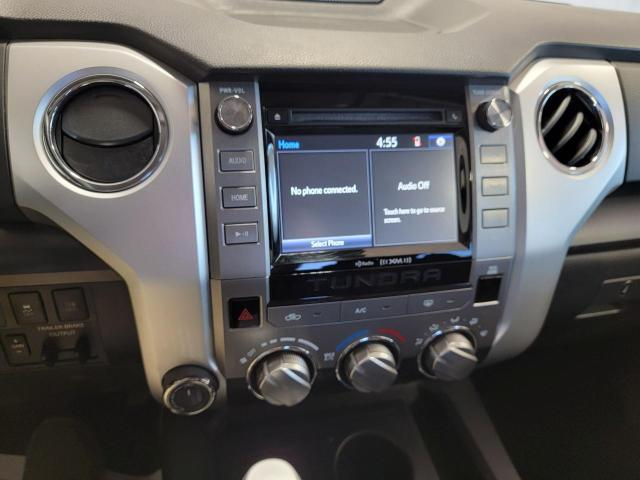 2019 Toyota Tundra Sr5 Plus 4x4 Photo16