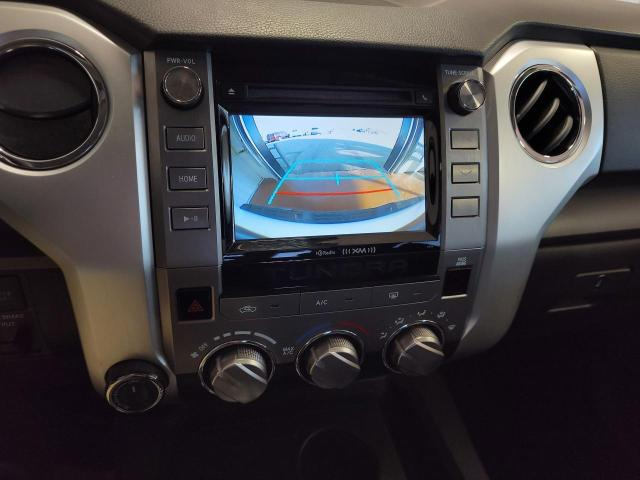 2019 Toyota Tundra Sr5 Plus 4x4 Photo17