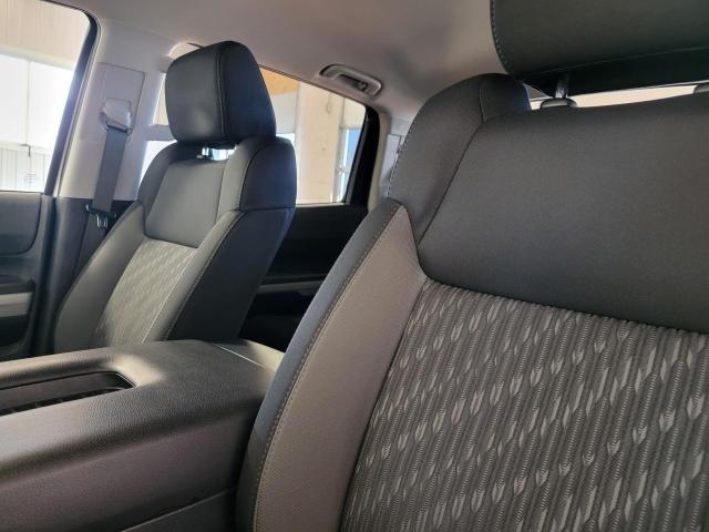 2019 Toyota Tundra Sr5 Plus 4x4 Photo21