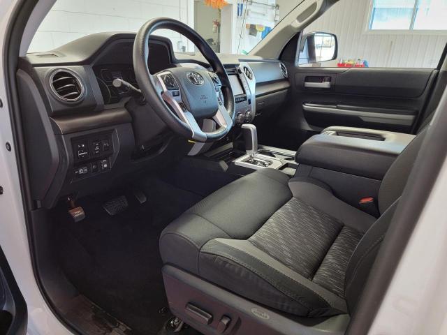 2019 Toyota Tundra Sr5 Plus 4x4 Photo22