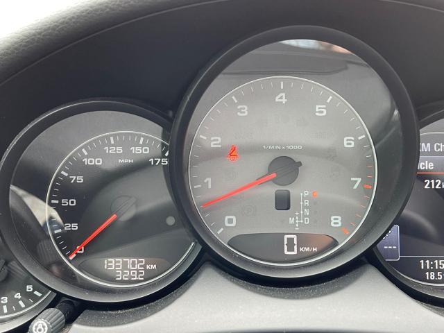 2011 Porsche Cayenne S AWD NAVIGATION/REAR CAMERA/SUNROOF Photo14