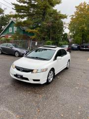 Used 2011 Honda Civic SE for sale in Brampton, ON