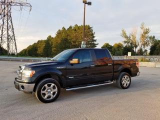 Used 2013 Ford F-150 XTR for sale in Scarborough, ON