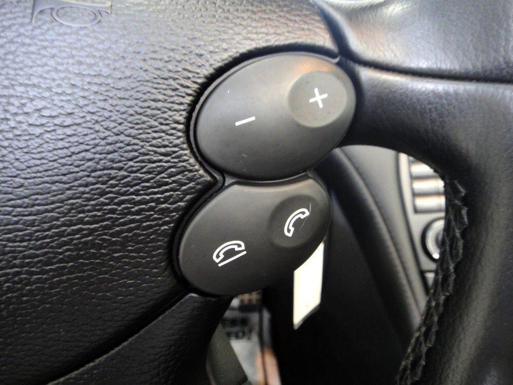2008 Mercedes-Benz SL-Class
