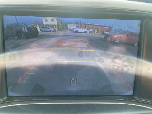 2015 GMC Sierra 1500 Denali**NAV**LEATHER HEATED/COOLED SEATS Photo3