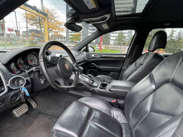 2011 Porsche Cayenne S AWD NAVIGATION/LEATHER/SUNROOF Photo11