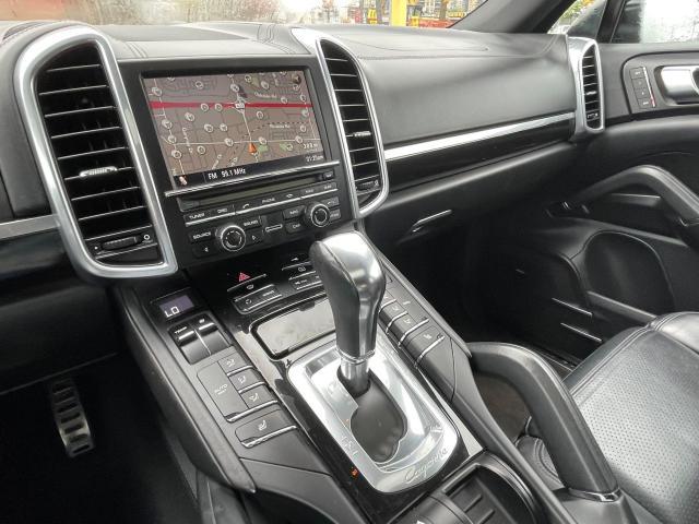 2011 Porsche Cayenne S AWD NAVIGATION/LEATHER/SUNROOF Photo15