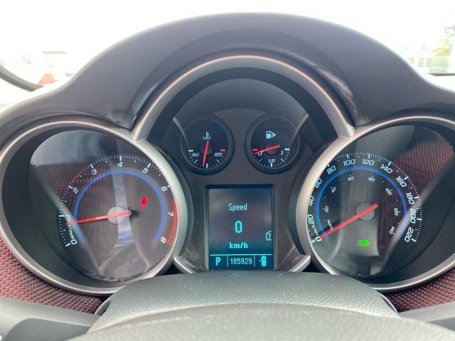 2011 Chevrolet Cruze LT Turbo+ w/1SB Photo11