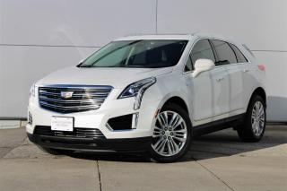 Used 2019 Cadillac XT5 Premium Luxury **Navigation/Sunroof/Heated Leather** for sale in Toronto, ON