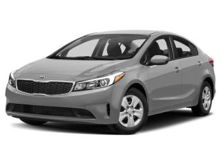 Used 2017 Kia Forte EX+ CLEAN CARFAX!! MOONROOF!! HEATED SEATS!! APPLE CARPLAY/ANDROID AUTO!! for sale in Mississauga, ON
